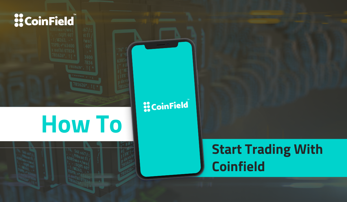 Coinfield trading